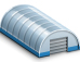 Теплоизоляция ангаров, складских помещений